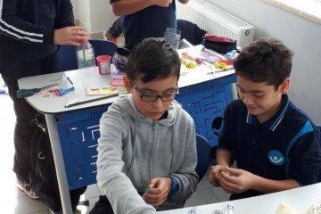 Solunum Sistemi | Pendik İlkokulu ve Ortaokulu | Özel Okul
