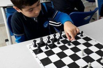Satranç Eğitimi | Pendik İlkokulu ve Ortaokulu | Özel Okul
