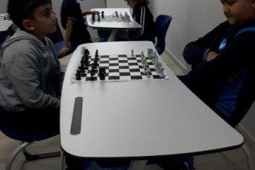 Satranç Eğitimi