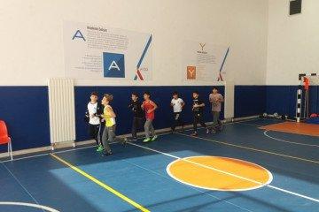 5. ve 6. Sınıf Futsal ( Salon Futbolu )