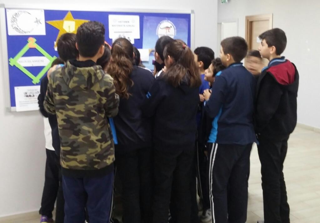 Haftanın Matematik Sorusu Yine Gündeme Damga Vurdu!!! | Pendik İl...