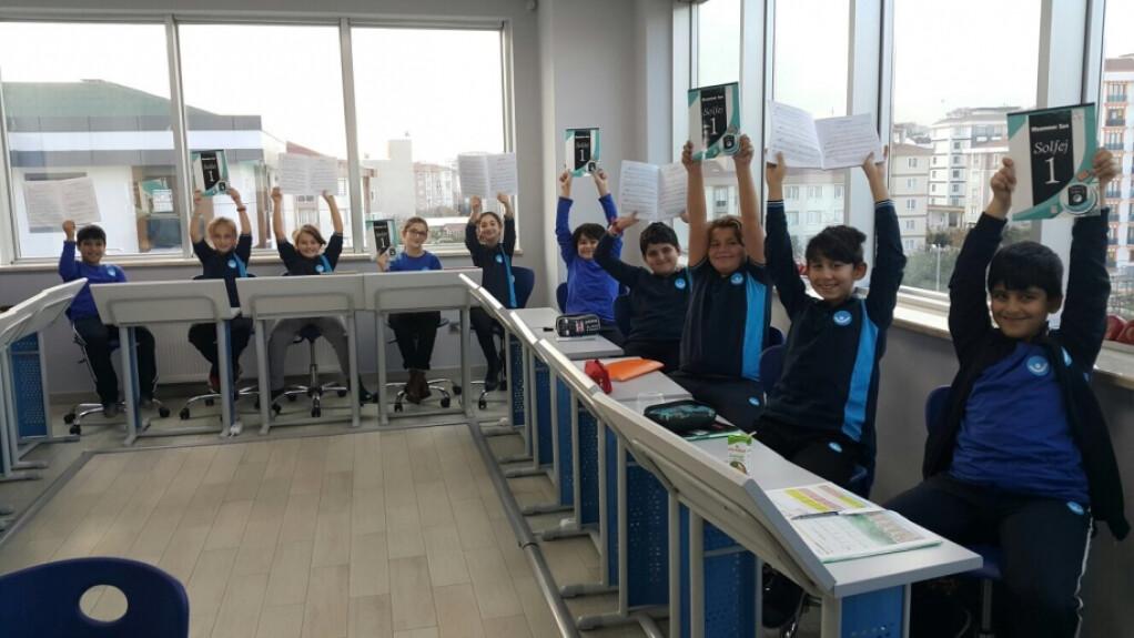 Solfej Eğitimi | Pendik İlkokulu ve Ortaokulu | Özel Okul