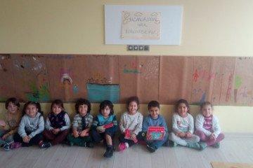 Hayal Gücü | Pendik İlkokulu ve Ortaokulu | Özel Okul