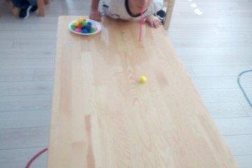 Pinpon Topu Oyunu | Pendik İlkokulu ve Ortaokulu | Özel Okul