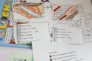 English İs Fun | Pendik İlkokulu ve Ortaokulu | Özel Okul