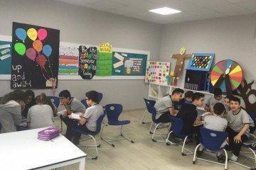 English Fluency Activity | Pendik İlkokulu ve Ortaokulu | Özel Ok...