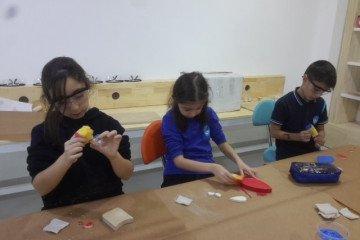 Baykuş ve Serçe Çalışmalarımız | Pendik İlkokulu ve Ortaokulu | Ö...