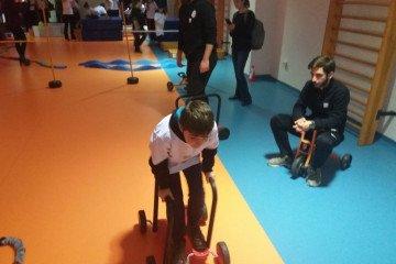 3 Aralık Dünya Engelliler Farkındalık Günü   Pendik İlkokulu ve O...