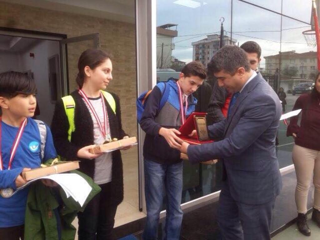 9 Taş Turnuvası Sonuçlandı | İstanbul Pendik İlkokulu ve Ortaokul...