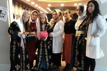 Yöresel Günler - Doğu ve Güneydoğu Anadolu