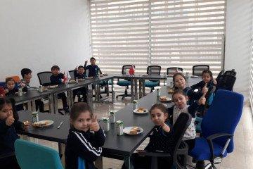 Mis Kokulu Tertemiz 1.sınıfları | Pendik İlkokulu ve Ortaokulu |...