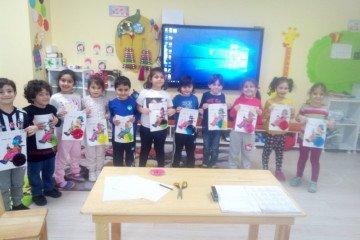 Çalışkan Arılar Sınıfı Engelliler Günü | Pendik İlkokulu ve Ortao...