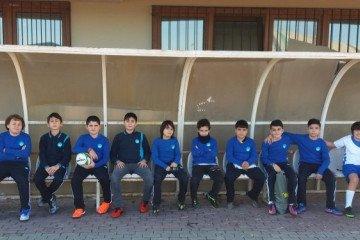 Milli Eğitim İlçe Futbol Turnuvası