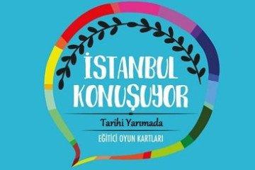 İstanbul Konuşuyor | İstanbul Pendik İlkokulu ve Ortaokulu | Özel...