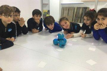 Hadi Beni Dot'a Ulaştır | İstanbul Pendik İlkokulu ve Ortaokulu |...