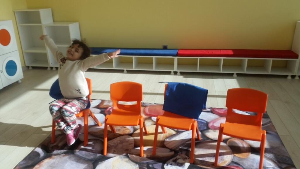 Duygu Sandalyesi - Duygular | Pendik İlkokulu ve Ortaokulu | Özel...