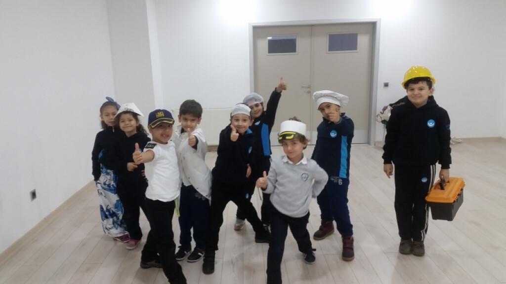 Gemi İle Adaya Yolculuk Çalışması | Pendik İlkokulu ve Ortaokulu...