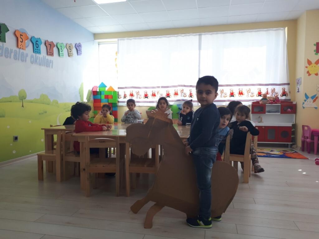 Hikâyelerle Değerler Eğitimi | Pendik İlkokulu ve Ortaokulu | Öze...