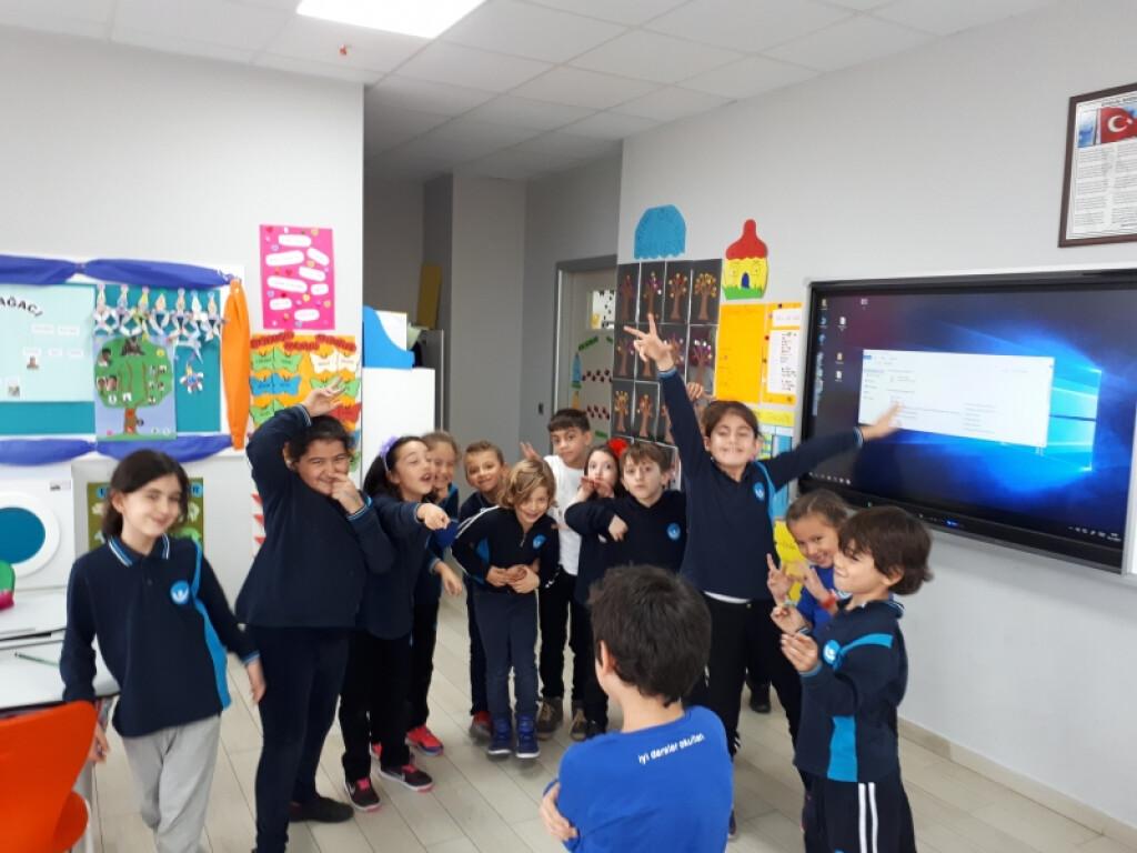 Sabır Testi | İstanbul Pendik İlkokulu ve Ortaokulu | Özel Okul
