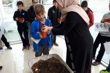 Lale Festivali | Pendik İlkokulu ve Ortaokulu | Özel Okul