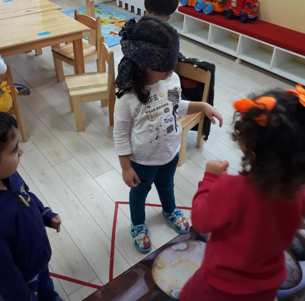 Değerler Eğitimi Dersi Arkadaşlık Kavramı | Pendik İlkokulu ve Or...