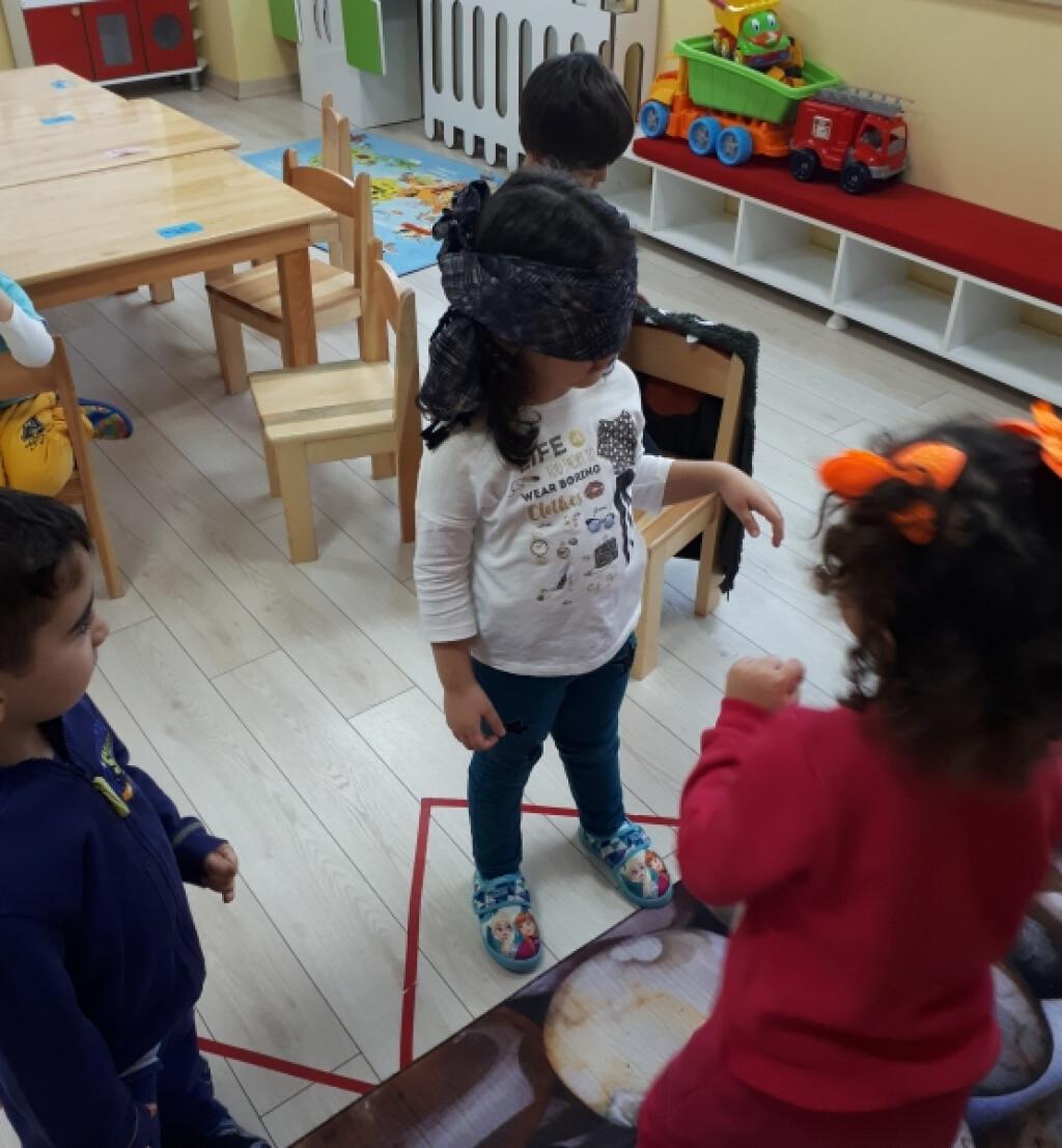 Arkadaşlık Kavramı | İstanbul Pendik İlkokulu ve Ortaokulu | Özel...