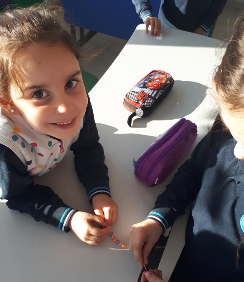 Dostluk | İstanbul Pendik İlkokulu ve Ortaokulu | Özel Okul