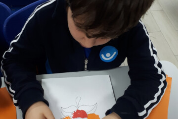 Paylaşma – Yardımlaşma - Sabır | Pendik İlkokulu ve Ortaokulu | Ö...