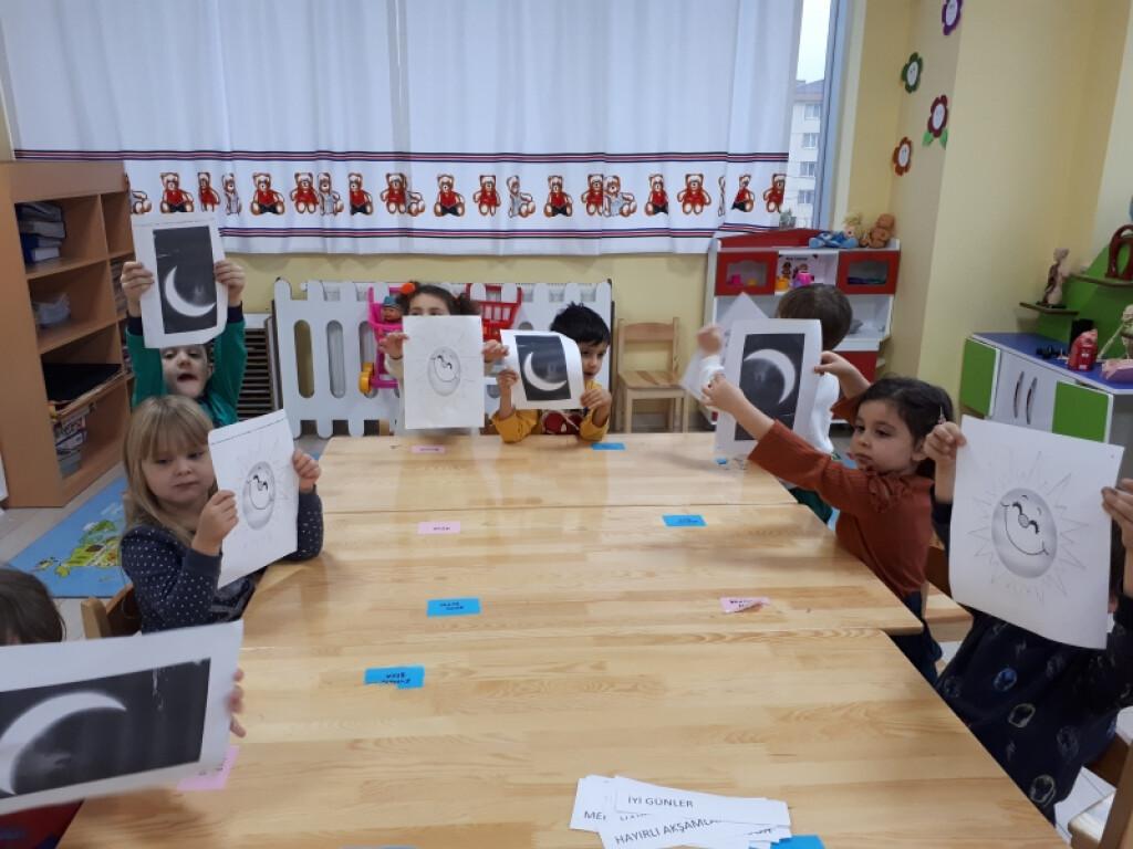 Değerler Eğitiminde İletişim   Pendik İlkokulu ve Ortaokulu   Öze...