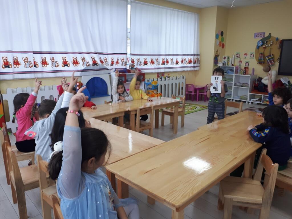 Fedakârlık | Pendik İlkokulu ve Ortaokulu | Özel Okul