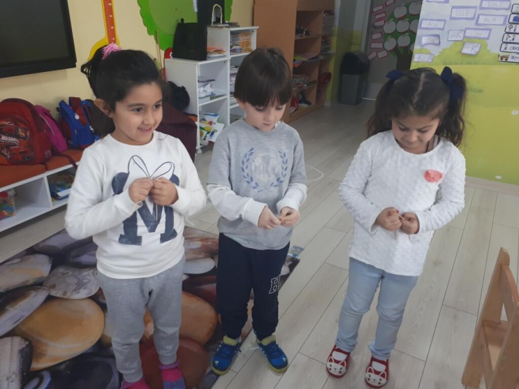 Padişah ve Oğulları | Pendik İlkokulu ve Ortaokulu | Özel Okul