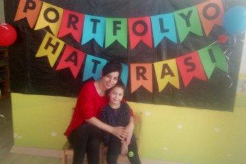 1.dönem Portfolyo Sunumu | Pendik İlkokulu ve Ortaokulu | Özel Ok...
