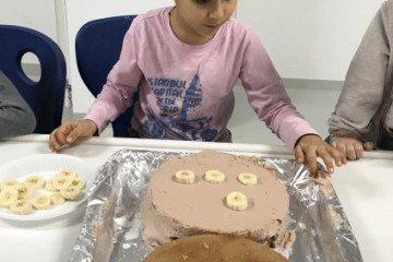 Kış Pastası