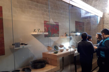 Selçuklu Müzesi Etkinliğimiz