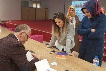İyi Dersler Okullarının Öğretmen, İdarecileri ve Yöneticileri İle Birlikte Gerçekleşen Öğretmen Akademisinden Kareler