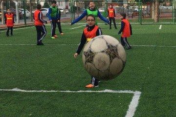 Sınıflar Arası Futbol Turnuvalarımız