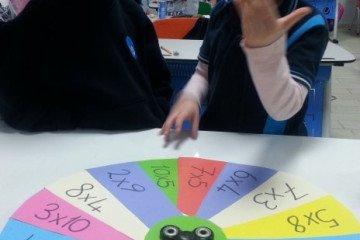 Çarpıııı Felek Oyunu | İstanbul Pendik İlkokulu ve Ortaokulu | Öz...