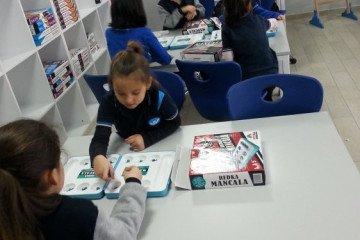 2 - A Akıl Oyunları | Pendik İlkokulu ve Ortaokulu | Özel Okul