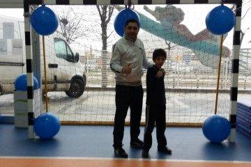 Şut ve Gol Turnuvamız Sona Erdi | Pendik İlkokulu ve Ortaokulu |...