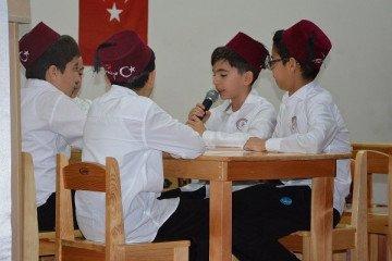İstiklal Marşımızın Kabulünün 97. Yıl Dönümünde Mehmet Akif Ersoy...