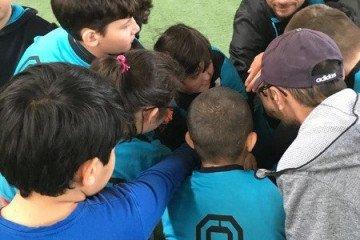 Hayat Birlikte Oyun Birlikte Etkinliğimiz