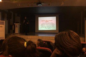 Sınav Kaygısı ve Baş Etme Yolları Semineri | Pendik İlkokulu ve O...