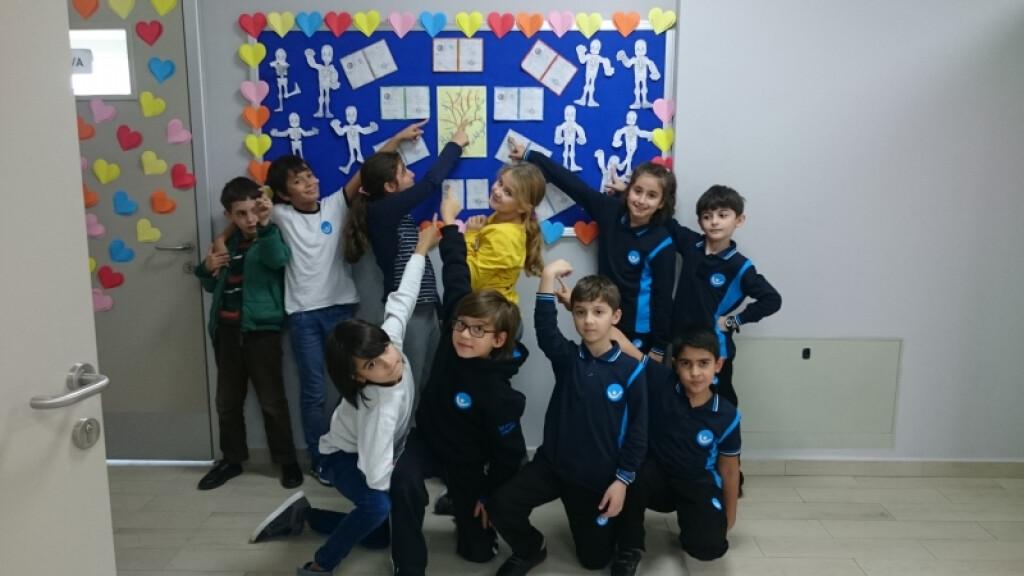 İskelet ve Kas Sağlığı İçin Neler Yapmalıyız? | Pendik İlkokulu v...