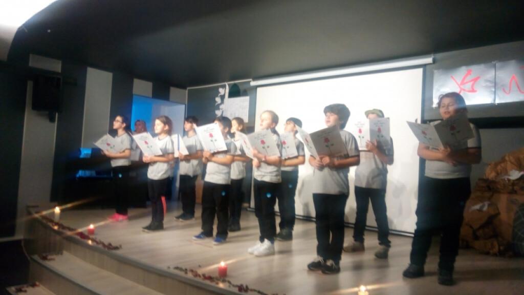 Mevlid - İ Nebi Programı | İstanbul Pendik İlkokulu ve Ortaokulu...