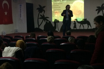 Erciyes Üniversitesi Eğitim Fakültesi Öğretim Üyesi Yrd. Doç. Dr....