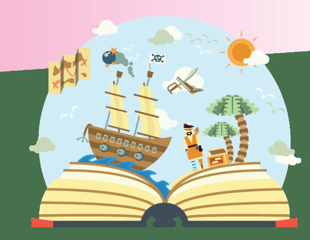 Masal Dünyasına Bir Yolculuk | Pendik İlkokulu ve Ortaokulu | Öze...