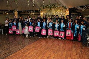 ''mezuniyet'' | Kayseri Konaklar İlkokulu ve Ortaokulu | Özel Oku...