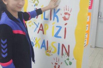 İyilik Yap İzi Kalsın | Pendik İlkokulu ve Ortaokulu | Özel Okul
