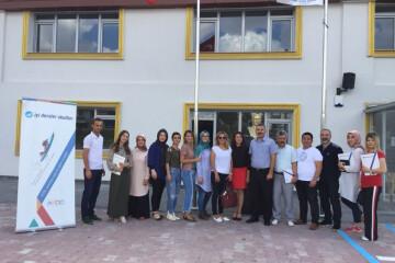 İyi Dersler Okullarında Eğitim Semineri | Kayseri Konaklar İlkoku...