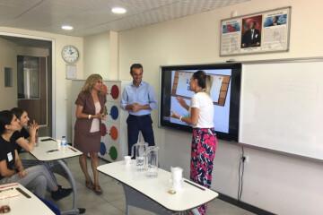İyi Dersler Okullarında Koçluk Eğitimi | Kayseri Konaklar İlkokul...
